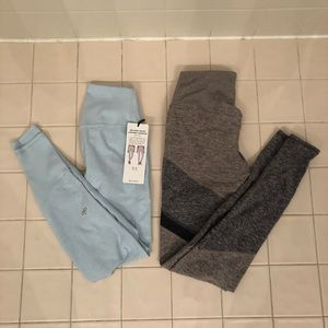 ALO YOGA Alosoft legging bundle